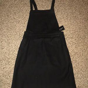 67be9e2ceb Fashion Nova Dresses - Fashion Nova Shantal Overall Dress NWT
